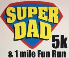 Brielle PTO's 2nd Annual Super Dads 5k & 1 Mile Fun Run