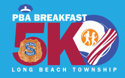 DQ Long Beach Township (LBI) PBA Breakfast 5k Run/Walk
