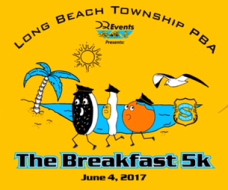 Long Beach Township (LBI) PBA Breakfast 5k Run/Walk