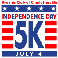 Kiwanis Independence Day 5K