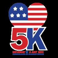 Kiwanis Independence Day 5K on July 3, 2021