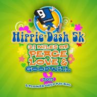 Hippie Dash 5K
