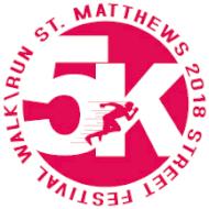 St. Matthews Street Festival 5k Walk/Run