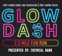 The Glow Dash