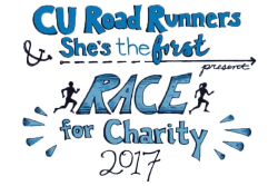Race for Charity 2017