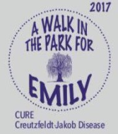 A Walk In The Park For Emily