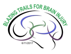 Blazing Trails for Brain Injury 2017