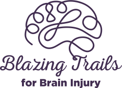 Blazing Trails for Brain Injury