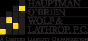 Hauptman, O'Brien, Wolf, & Lathrop