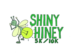 Shiney Hiney Lightning Bug 5K/10K/2K