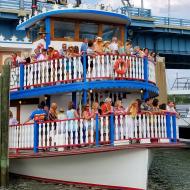 JSRC River Cruise