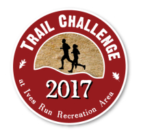 10th Annual Ives Run Trail Challenge