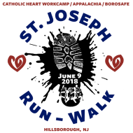 St. Joseph's Parish Fifth Annual 5K Run/Walk