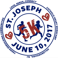 St. Joseph's Parish Fourth Annual 5K Run/Walk