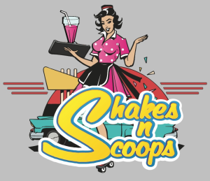 Shakes and Scoops