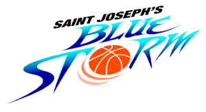 St. Joseph Blue Storm Basketball