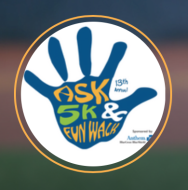 RRRC Volunteers for ASK 5K (Club Contract Race)