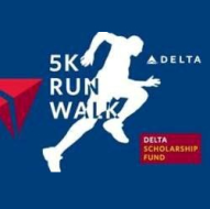 2017 Delta Scholarship Fund 5K Run/Walk - Atlanta