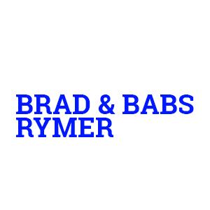Brad & Babs Rymer