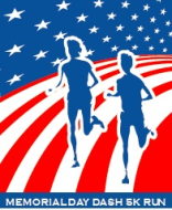 Camp Hill Memorial Day Dash