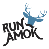 Run Amok, an Awesomesauce Event