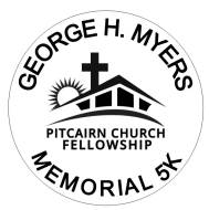 George Myers 5k