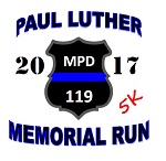 Paul Luther Memorial 5K