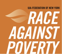 UJA-Federations Race Against Poverty