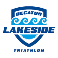 Decatur Lakeside Triathlon