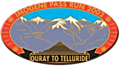 44th Annual Imogene Pass Run