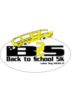 Katy Back to School 5K