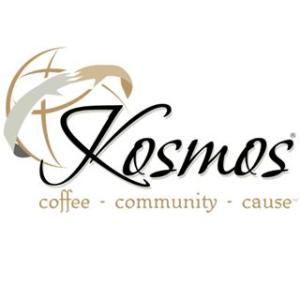 Kosmos Coffee