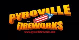Pyroville Fireworks