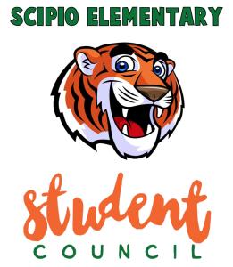 Scipio Elementary Student Council