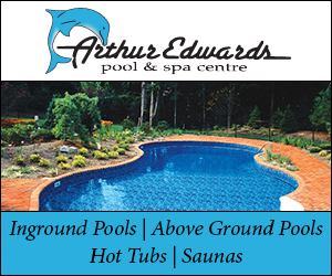 arthur edwards pools