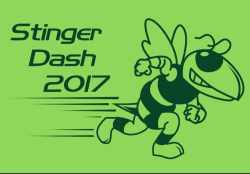 Stinger Dash 2017