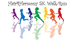 Hair4Harmony 5K Walk/Run