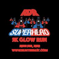 RDR Superhero 5K Glow Run 2020- Postponed