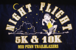 Night Flight Trail Run