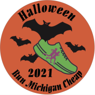Midland Halloween Race - Run Michigan Cheap