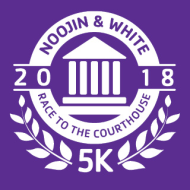 The 2018 Noojin & White Race to the Courthouse