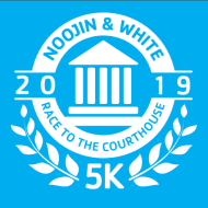 The 2019 Downtown YMCA's Noojin & White Race to the Courthouse