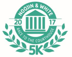 The 2017 Noojin & White Race to the Courthouse