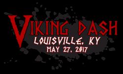 Viking Dash Trail Run: Louisville