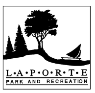 La Porte Park and Recreation Department Night Bike Rides