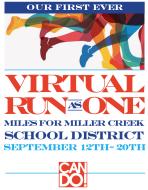 Can Do! Virtual RUN AS ONE