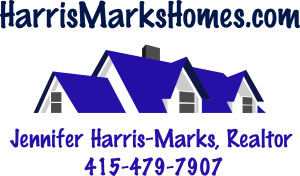 Jennifer Harris-Marks, Realtor