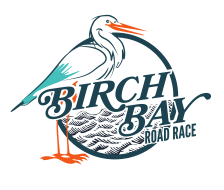 Birch Bay Road Race -- Canadian Registration (no 2018)