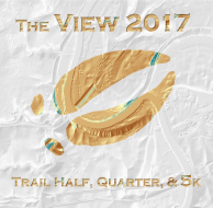 The View: Trail Half, Quarter, and 5K