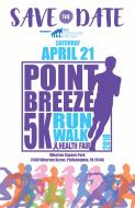 Point Breeze 5K